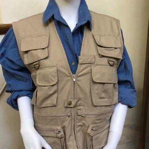 Vest with 14 pockets me 17